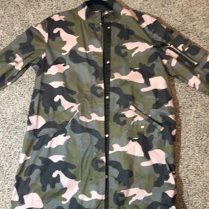 Lightweight H&M jacket